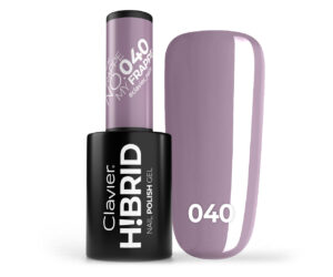 Lakier hybrydowy H!BRID – 040 My Frappe